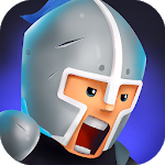Download Infinity Mercs: Nonstop RPG for Android free