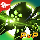 Download League of Stickman 2019- Ninja Arena PVP(Dreamsky) for Android free