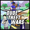 Download Dude Theft Auto: Open World Sandbox Simulator for Android free