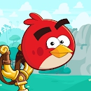 Download Angry Birds Friends for Android free